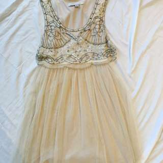 Forever New Gatsby Style Dress