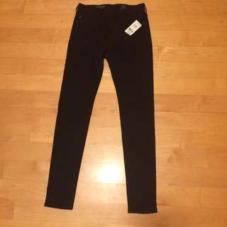 ⬇️Reduced! AG High waisted Jeans (26)