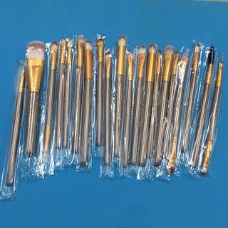 剛到貨全新20支化妝筆