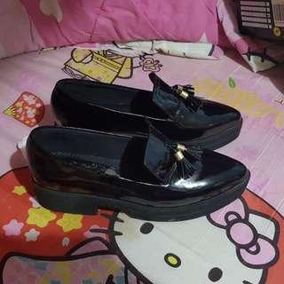Sepatu Kerja Uk 39