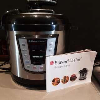 Danoz FlavorMaster 10in1 Cooker