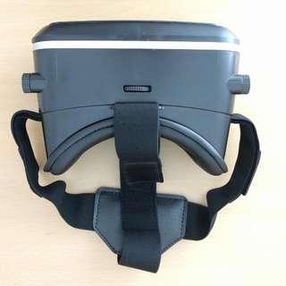 Scion VR headset