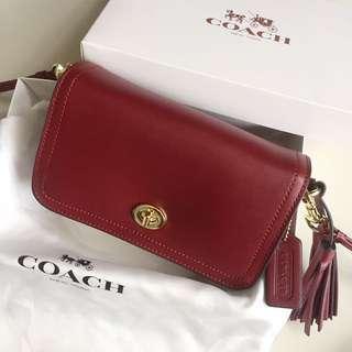 COACH Classic Crossbody Bag
