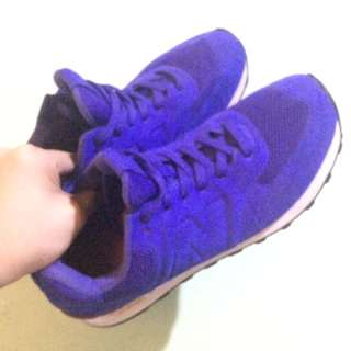 New Balance 574 (see pics for Issues)