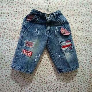 Celana Anak Laki