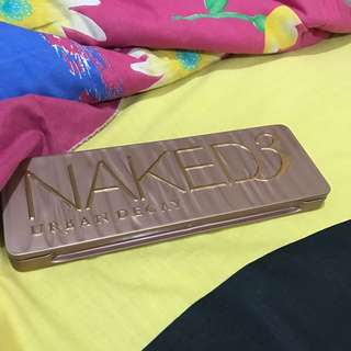 Naked Eyeshadow ORIGINAL
