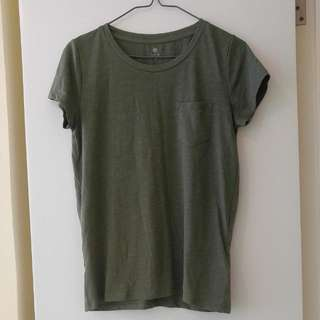 (Hold)Earth Music & Ecology Tee