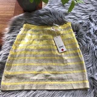 Shakuhachi High Waist Skirt (6) Was $240 now $30!!!