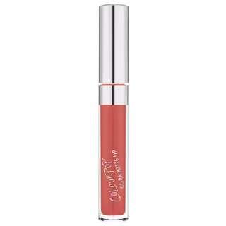 Authentic Colourpop Ultra Matte Lip Bumble
