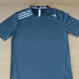 Adidas Men's ClimaChill T-shirt