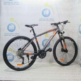 Kredit Sepeda Cukup KTP 27in United Detroit 2.0 27 Sp Sepeda Gunung