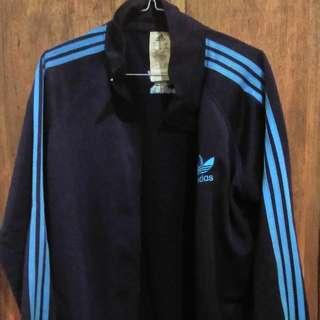 Jaket Olahraga Adidas (Not Ori)