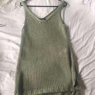 Cotton On Size S Knit Sleeveless