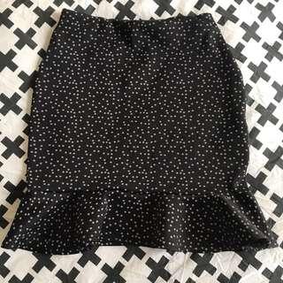 Flip Skirt S8