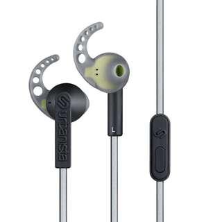 Urbanista Rio Sports Earphones Night Runner (Reflective Cable)