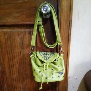 Local Mini Sling Bag! 👜