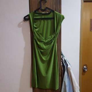 Jual Sexy Mini Dress