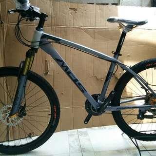 Mds Hydraulic Mountain Bike