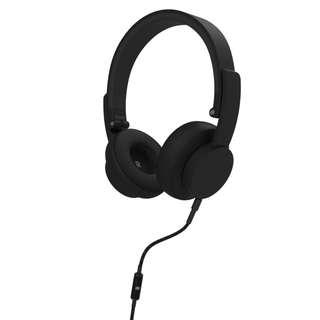 Urbanista Seattle Corded Headphones (Dark Clown)