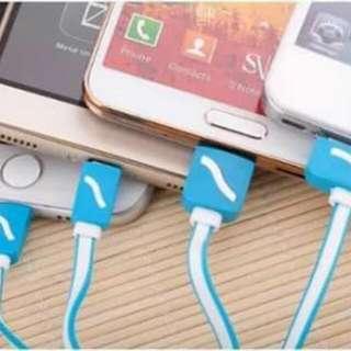 4 In 1 USB