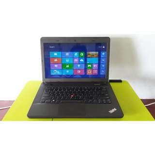 Lenovo Thinkpad Core i3 4thGen 8GBRam 250GB Gaming Laptop