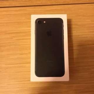 Full set IPhone 7 32G
