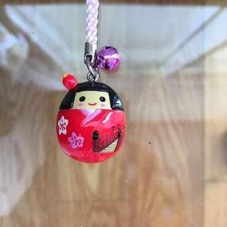 日本直送✈️高知家吊飾,手機掛飾