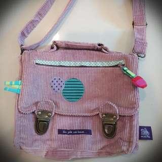 80% Discount New  Original MOULIN ROTY Kid'' Handbag (France Product)
