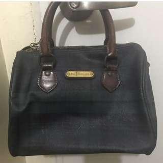 Authentic Ralph Lauren Doctor's Bag