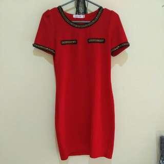 Midi Dress Import