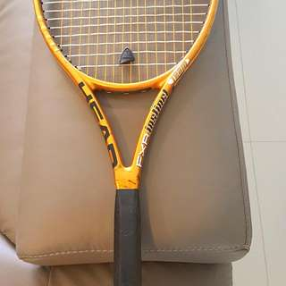 HEAD Flex SPORT Tennis Racket