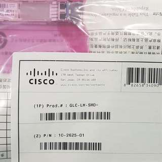Brand new original SFP module, Cisco GLC-LH-SMD