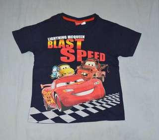 Disney Cars T-shirt for kids