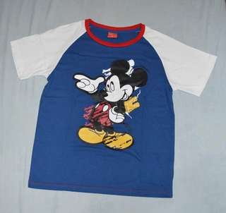 Mickey Mouse T-shirt for kids