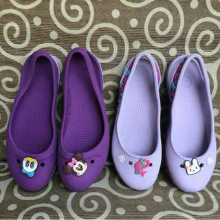 Authentic Crocs Kids P500 Each