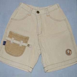 preloved short for kids