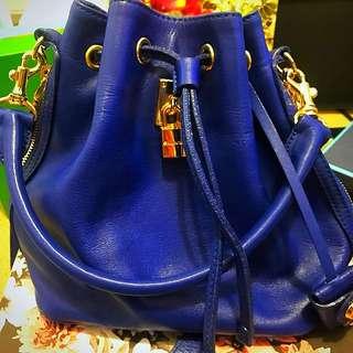 Samantha Theresa Bucket Bag