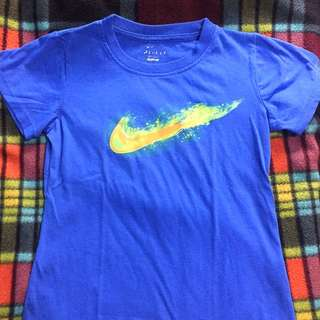 Nike Tshirt Preloved