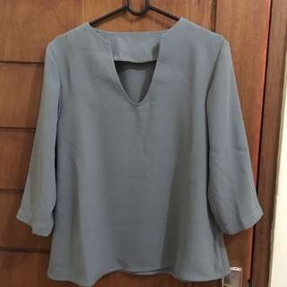 Blouse Steel
