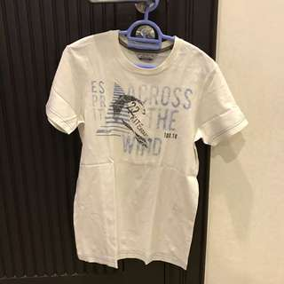 Esprit White Accross The Wind