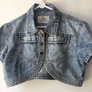 Outer jeans