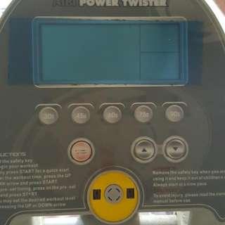 Aibi Power Twister