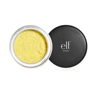 ELF Mineral Setting Powder *new*