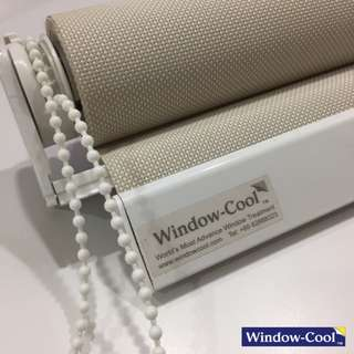 (Ready Made) Roller Blinds