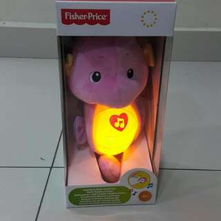 Fisher Price Soothing Music Toys