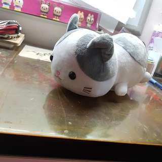 Cute Cat Soft Toy