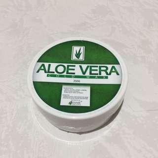 Aloe Vera Cold Wax