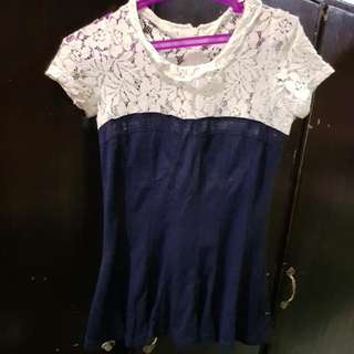 Original Kamiseta Lace Top