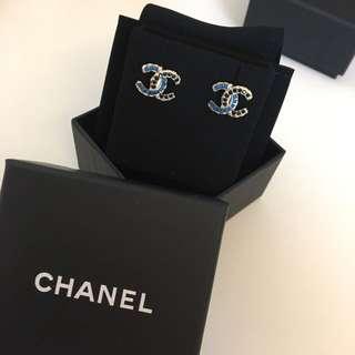 Chanel Earrings 耳環 CC Logo