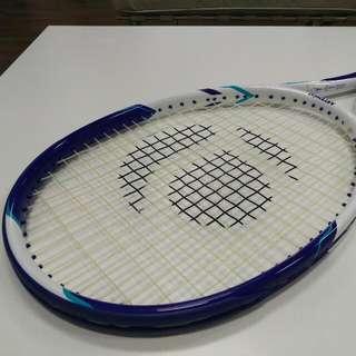 🚚 網球拍一隻,250,兩隻500